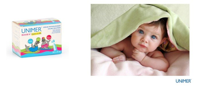 unimer soro fisiologico esteril bebe