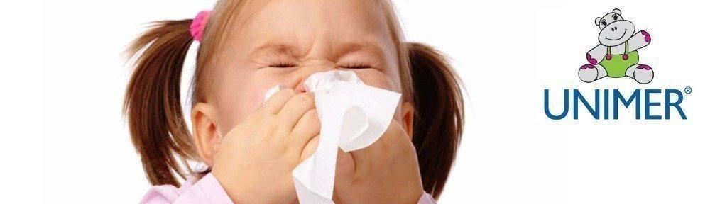 unimer spray nasal pediatrico