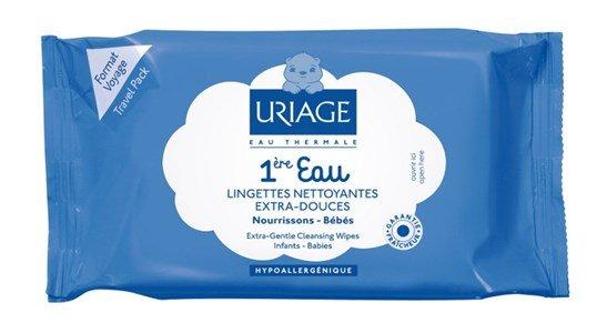 uriage 1ere eau toalhitas extra suaves