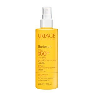 uriage bariesun spray corpo spf50