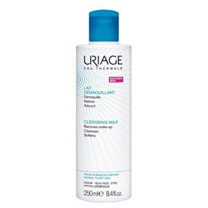 uriage makeup remover milk