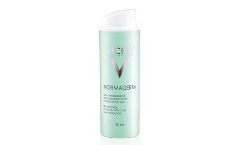 vichy normaderm hidratante anti imperfeicoes global