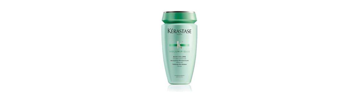 volumifique bain shampoo volume