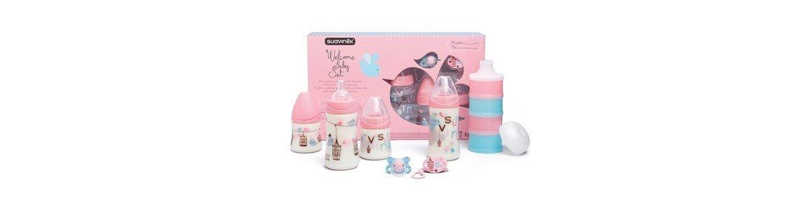 welcome baby set conjunto bebe suavinex