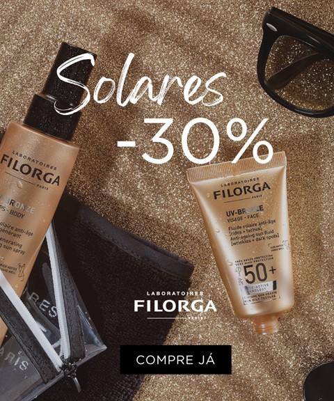Filorga | -30% | solares