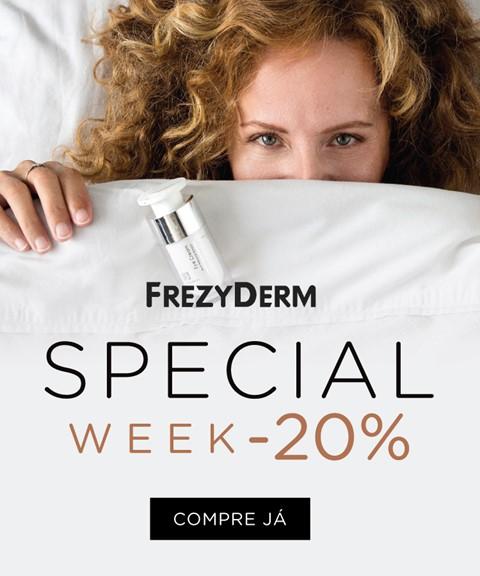 Frezyderm | -20% | special week