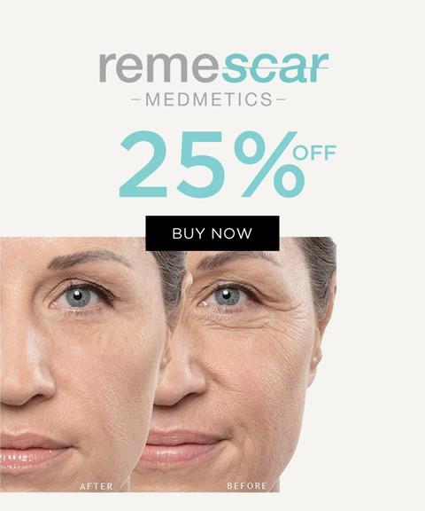 Remescar | 25% off