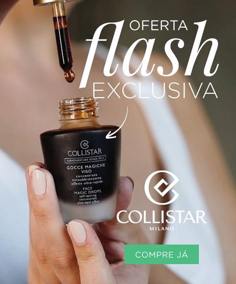 Collistar | oferta face magic drops 30ml