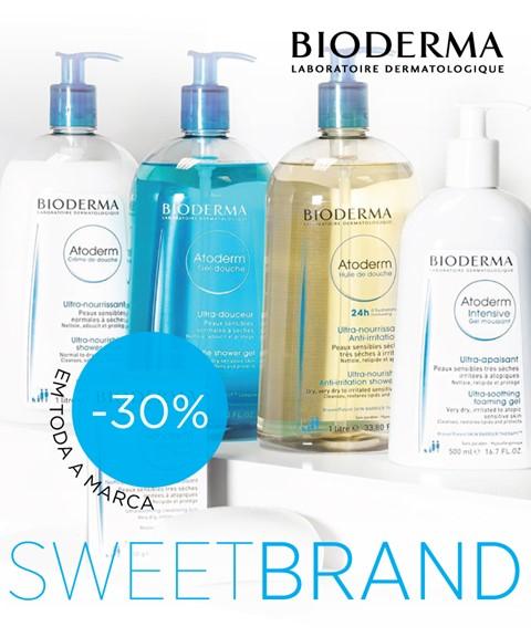 Bioderma | -30% | sweetbrand
