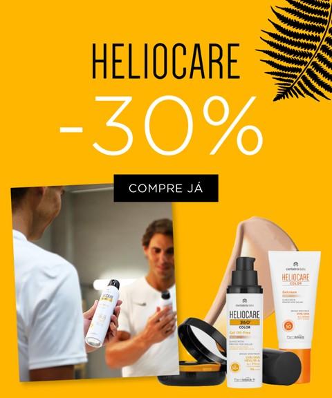 Heliocare | -30%