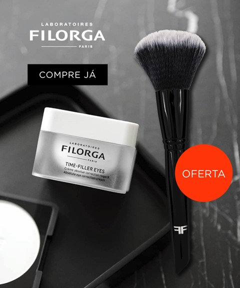 Filorga | oferta pincel makeup