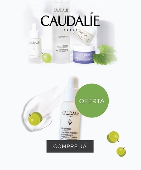 Caudalie | oferta sérum vinoperfect 10ml