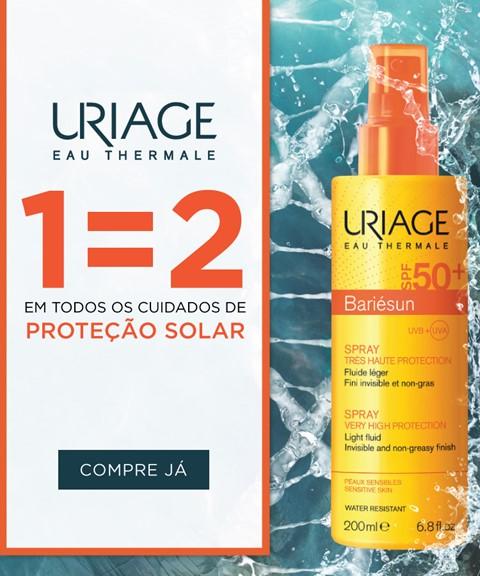 Uriage | 1=2 | solares