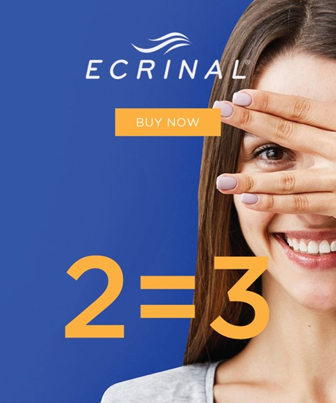 Ecrinal   2=3