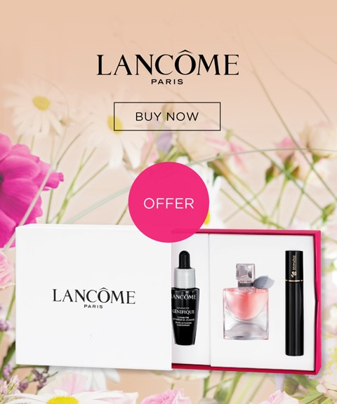 Lancôme | offer | beauty set