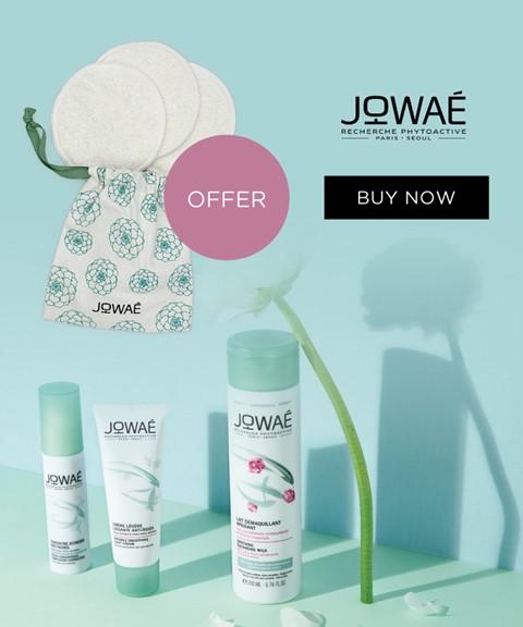 Jowaé   offer   reusable disks