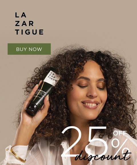 Lazartigue   25% off