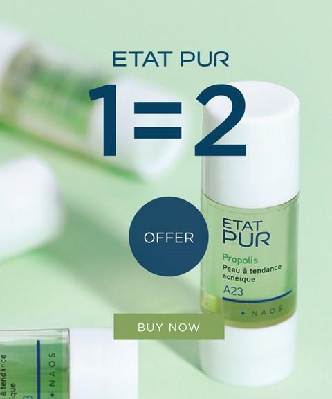 Etat pur | offer propolis pure active 15ml