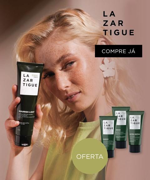 Lazartigue | oferta | travel size