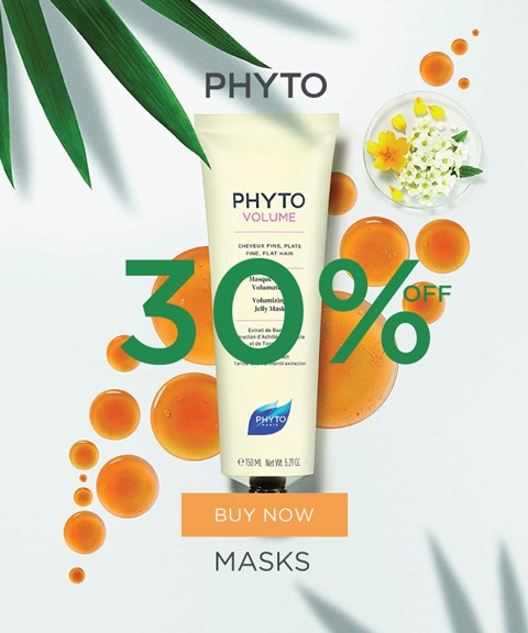 Phyto | -30% | máscaras