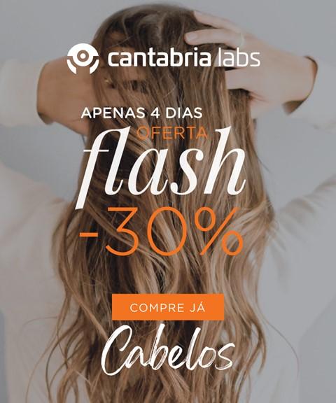 Cantabria labs | -30% | capilares