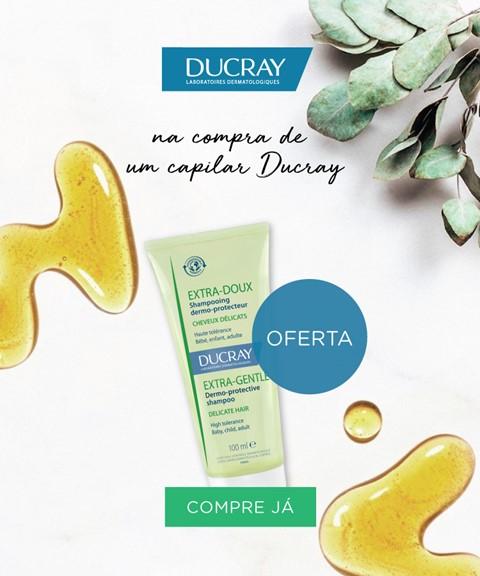 Ducray | oferta champo extra doux 100ml