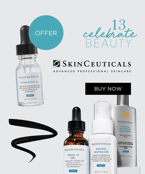 Skinceuticals | offer | hydrating b5 serum 15ml