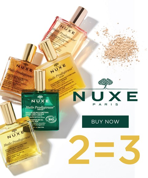 Nuxe | 2=3 | all brand