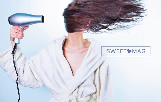 Cuidados capilares: manter um cabelo saudável em casa!